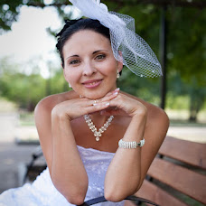 Wedding photographer Tatyana Maer-Gorobec (MaerTania). Photo of 15.05.2013