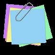 Sticky Notes Widget Full