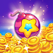 Crystal Crunch: New Match 3 Puzzle | Swap Gems icon