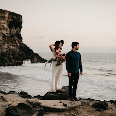 Wedding photographer David Silva (davidsilvafotos). Photo of 24.02.2018