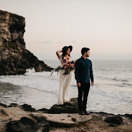 Fotógrafo de bodas David Silva (davidsilvafotos). Foto del 24.02.2018