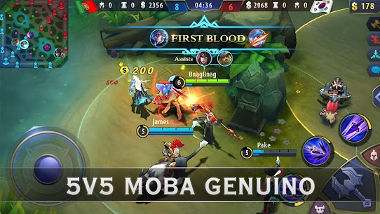 Mobile Legends Bang Bang Apk Mod Radar 1