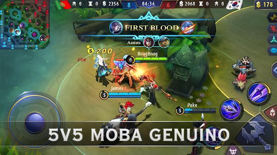 Mobile Legends: Bang Bang Mod