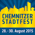 Stadtfest Chemnitz 2015 icon