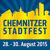 Stadtfest Chemnitz 2015