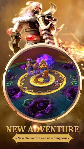 Guardians: A Torchlight Game 0.6.0 screenshots 2
