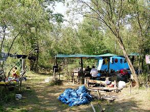 Photo: Kaliszany 2008 - Obóz w sierpniu