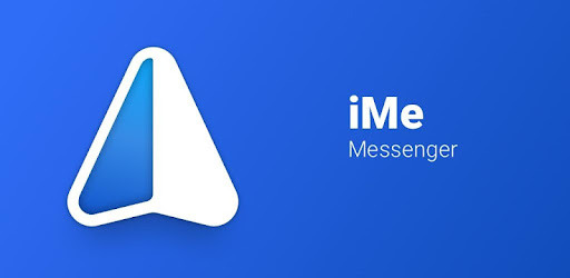 iMe Messenger & Wallet - Apps on Google Play