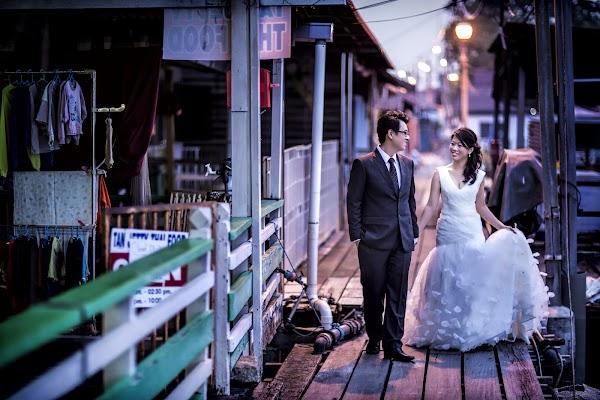 Wedding photographer Edwin Tan (tan). Photo of 24.01.2014