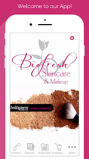 Biofresh Skincare- screenshot thumbnail
