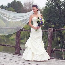 Wedding photographer Elena Chirkina (panic). Photo of 19.08.2013