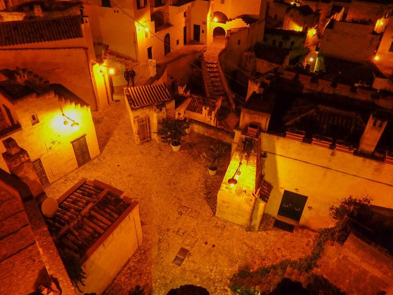 """""""Ma quando vien la sera io torno al borgo e alla mia gente."""" di noemi_99"""