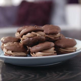 Chocolate Chip Whoopie Pies