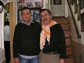Photo: Beşinci Kuşak Mehmet BEŞKURT