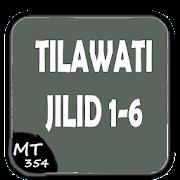 Tilawati 1-6 Offline