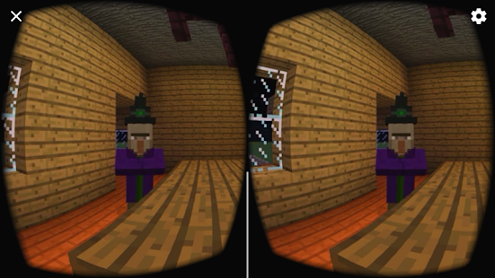 VR Videos for Minecraft Free- screenshot thumbnail
