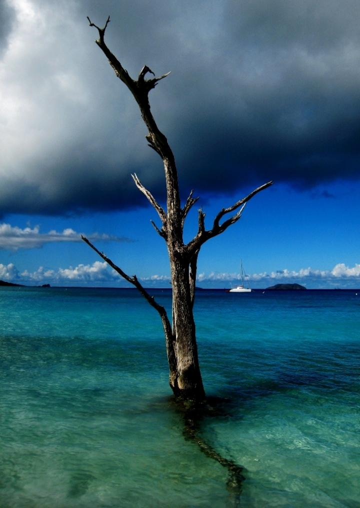 La' in mezzo al mar... di grifondoro68