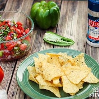 Easy Homemade Fresh Salsa Recipe (with Secret Ingredients)