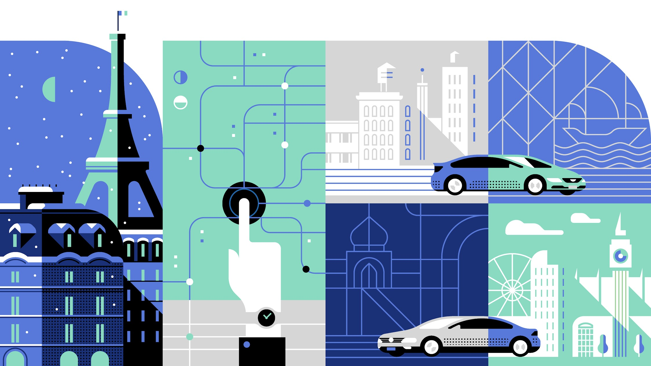 Hasil gambar untuk uber technology