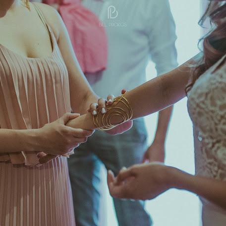 Wedding photographer Bill Prokos (BILLPROKOS). Photo of 10.07.2017