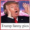 Donald Trump Funny Pics icon