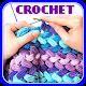WOVEN CROCHET AND EASY CROCHET (app)