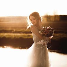 Wedding photographer Ruslana Kim (ruslankakim). Photo of 25.04.2018