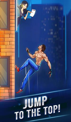 Hrithik Action Runner Game 1.5 screenshots 1