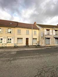 maison à Plailly (60)