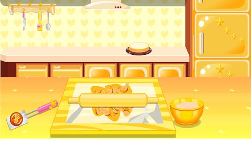 cook cake games hazelnut Screenshots 6