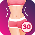 Lose Belly Fat In 30 Days 2020 icon