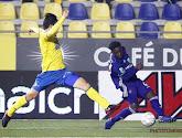 Les formateurs décrivent les qualités du joueur d'Anderlecht Jérémy Doku, l'un d'eux le compare même à Eden Hazard