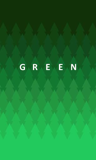 green screenshot 1