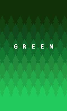 greenのおすすめ画像1