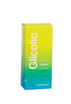 Glicolic 10% Loción