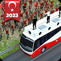 Seçim Oyunu - Partiler Yarışıyor icon