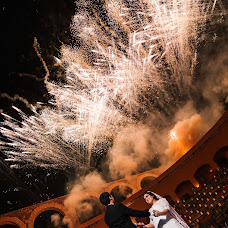 ช่างภาพงานแต่งงาน Jorge Romero (jorgeromerofoto) ภาพเมื่อ 20.06.2019