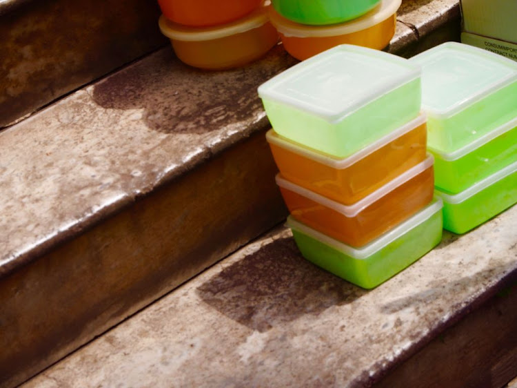 Non-biodegradable plastic like Tupperware containers will continue to survive anti-plastic movements and be part of Earth's future for centuries.