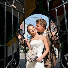 ช่างภาพงานแต่งงาน Yana Novak (enjoysun24) ภาพเมื่อ 24.02.2019