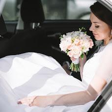 Wedding photographer Vitaliy Antonov (Vitaly). Photo of 07.02.2018