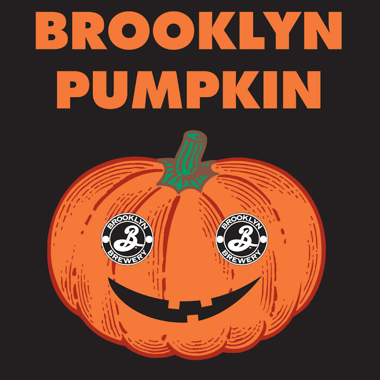 Logo of Brooklyn Pumpkin Ale