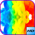 Colors Live Wallpaper icon