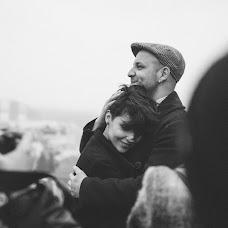 Wedding photographer Anastasiya Bibik (bibiqa). Photo of 25.11.2014