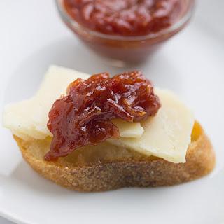 Tomato Jam Recipe
