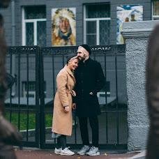 Wedding photographer Aleksandra Morskaya (amorskaya). Photo of 05.11.2017