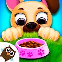 Kiki & Fifi Pet Friends - Virtual Cat & Dog Care icon