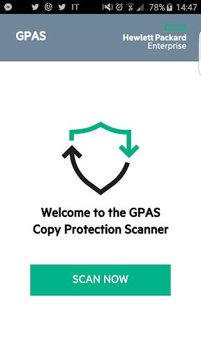 玩商業App|HP GPAS CP免費|APP試玩