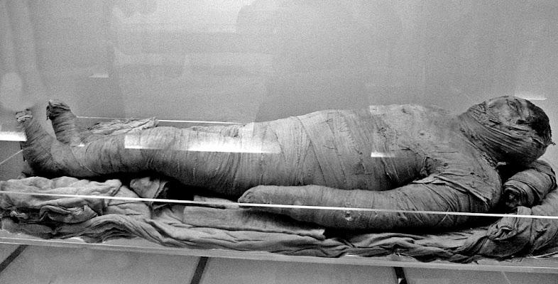 Mummia egizia di FransuaR