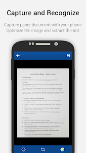 Docs Matter - Mobile OCR- screenshot thumbnail