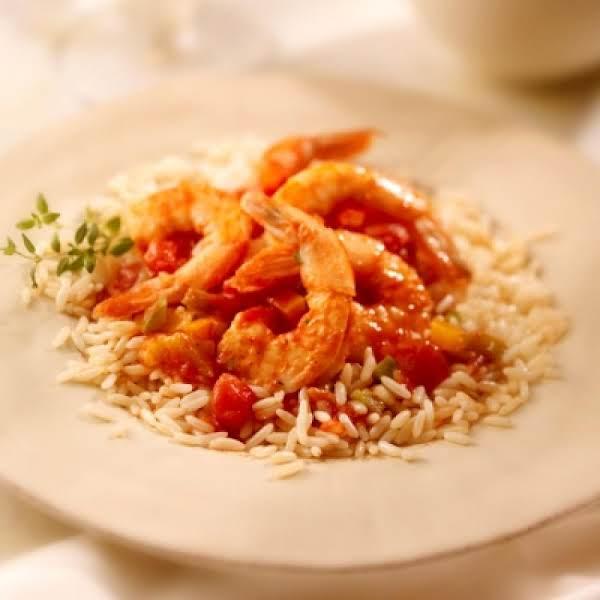 Gary's Easy Shrimp Creole Recipe